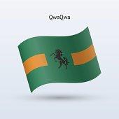 QwaQwa Flag