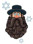 Rabbi Portrait