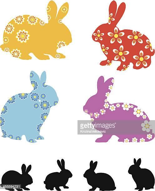 Rabbits design