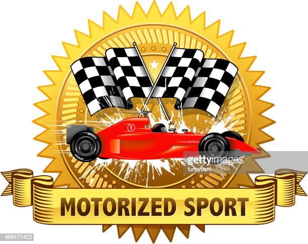 racecar shielding
