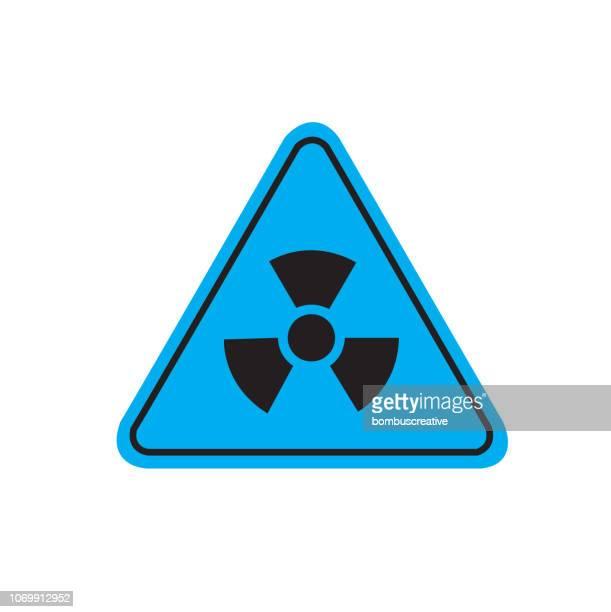 Vector de señal radiactiva