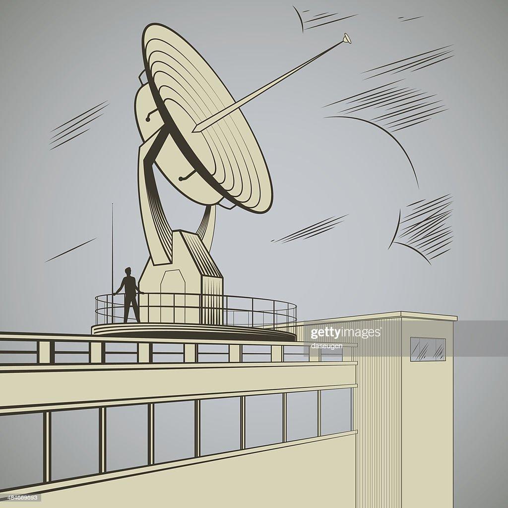 Radiolocator