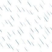 Rain drops pattern vector
