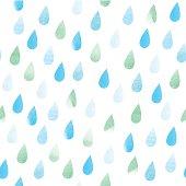 ücretsiz Yağmur Damlası Desen Vektör Grafikleri Ve Illüstrasyonları