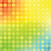 rainbow colored background