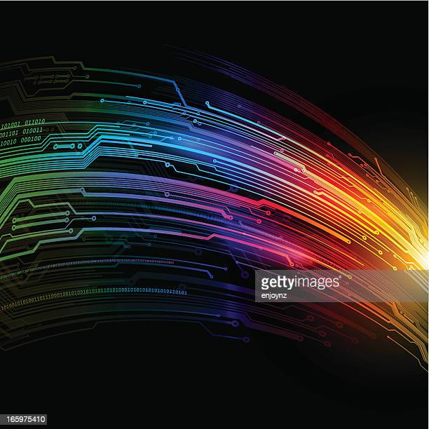 Rainbow Technologie stream