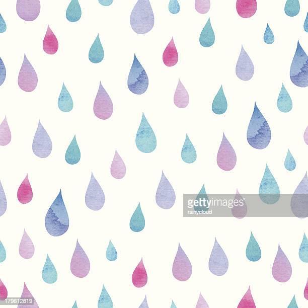 Raindrops