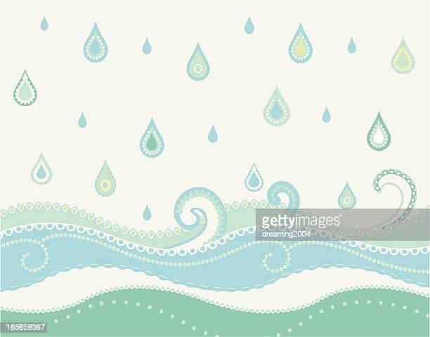 rainy Tag