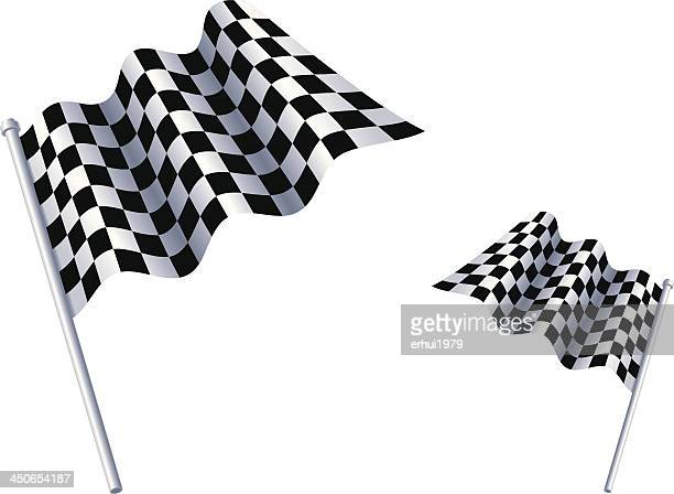 rally car racing - rally car racing stock illustrations, clip art, cartoons, & icons
