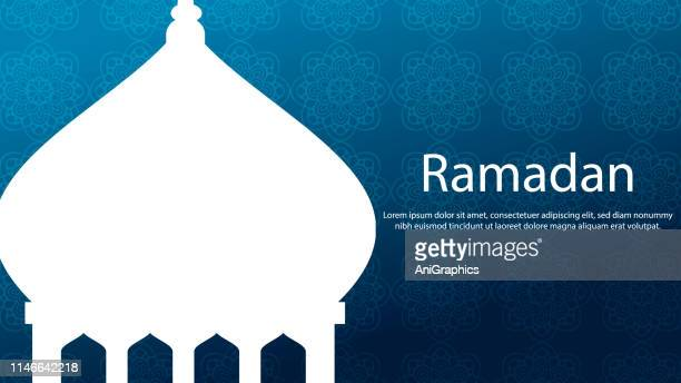 60 Top Ramadan Stock Illustrations, Clip art, Cartoons, & Icons