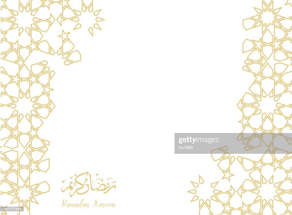 ramadan backgrounds vector,Ramadan kareem  arabic pattern