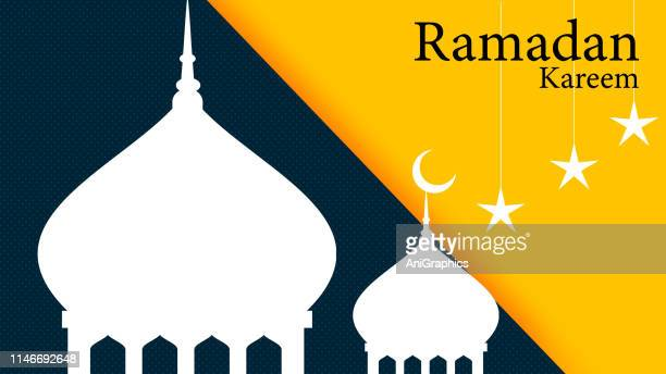 60 Top Ramadan Stock Vector Art and Graphics - Getty Images