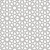 Ramadan Pattern Vector Islamic