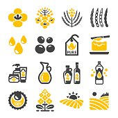 rapeseed icon