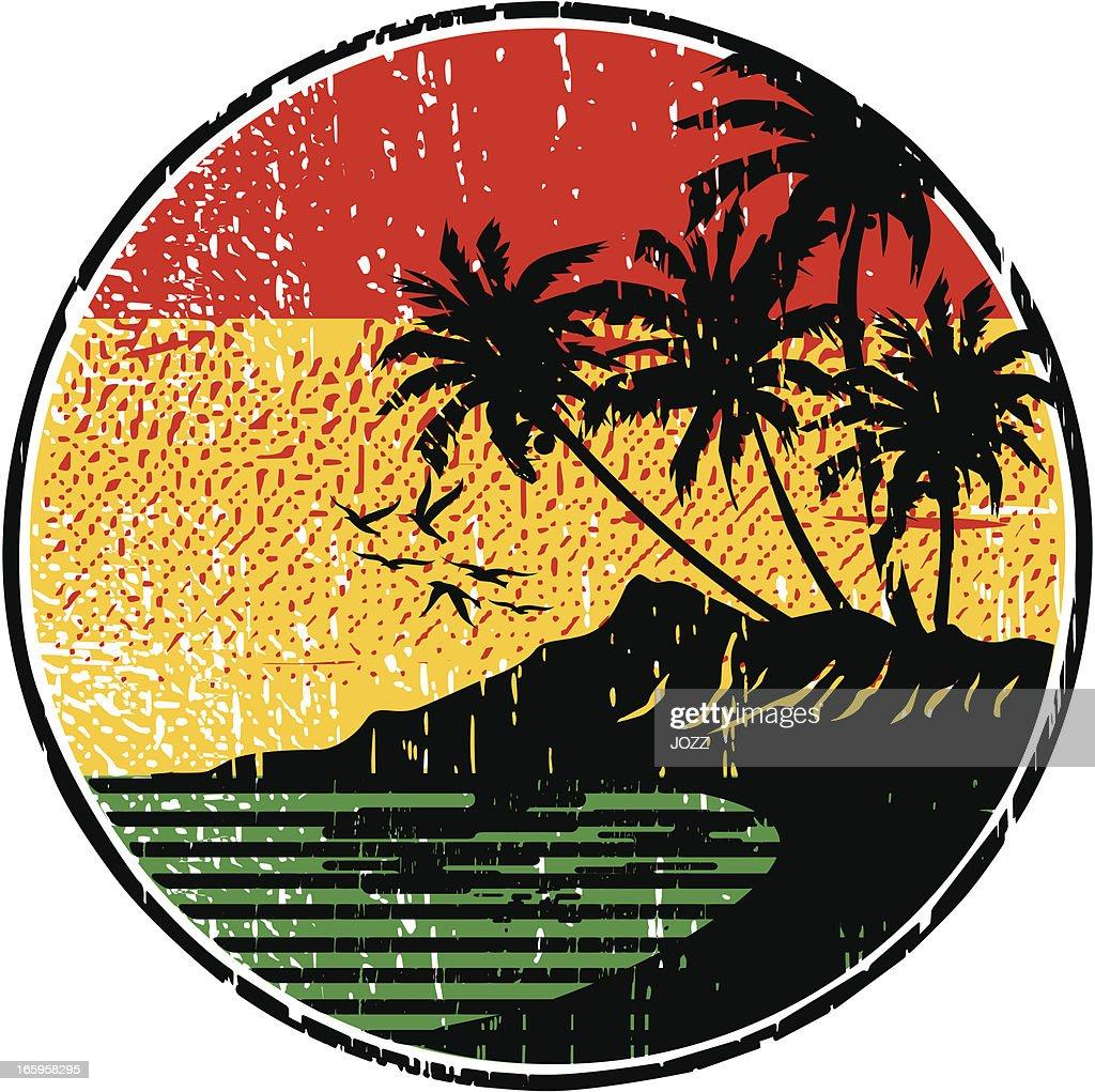 rasta island