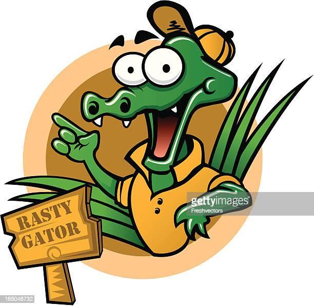 Rasty Gator