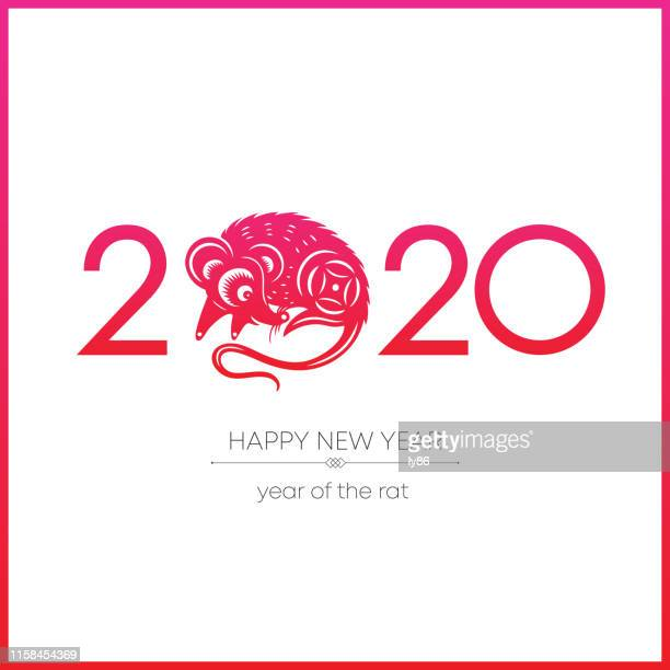 Korean New Year 2020.World S Best Korean New Year Stock Illustrations Getty Images