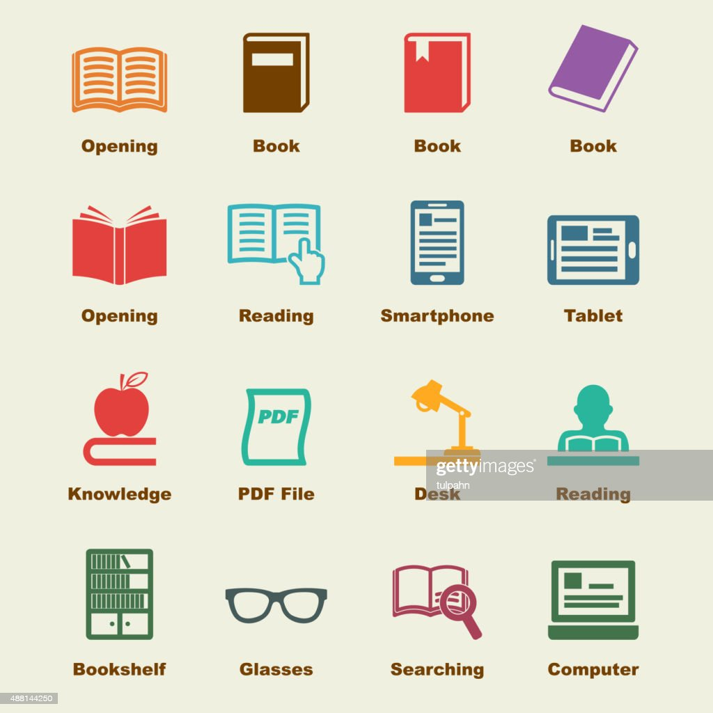 reading elements