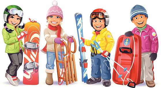 Ready For The Winter - gettyimageskorea