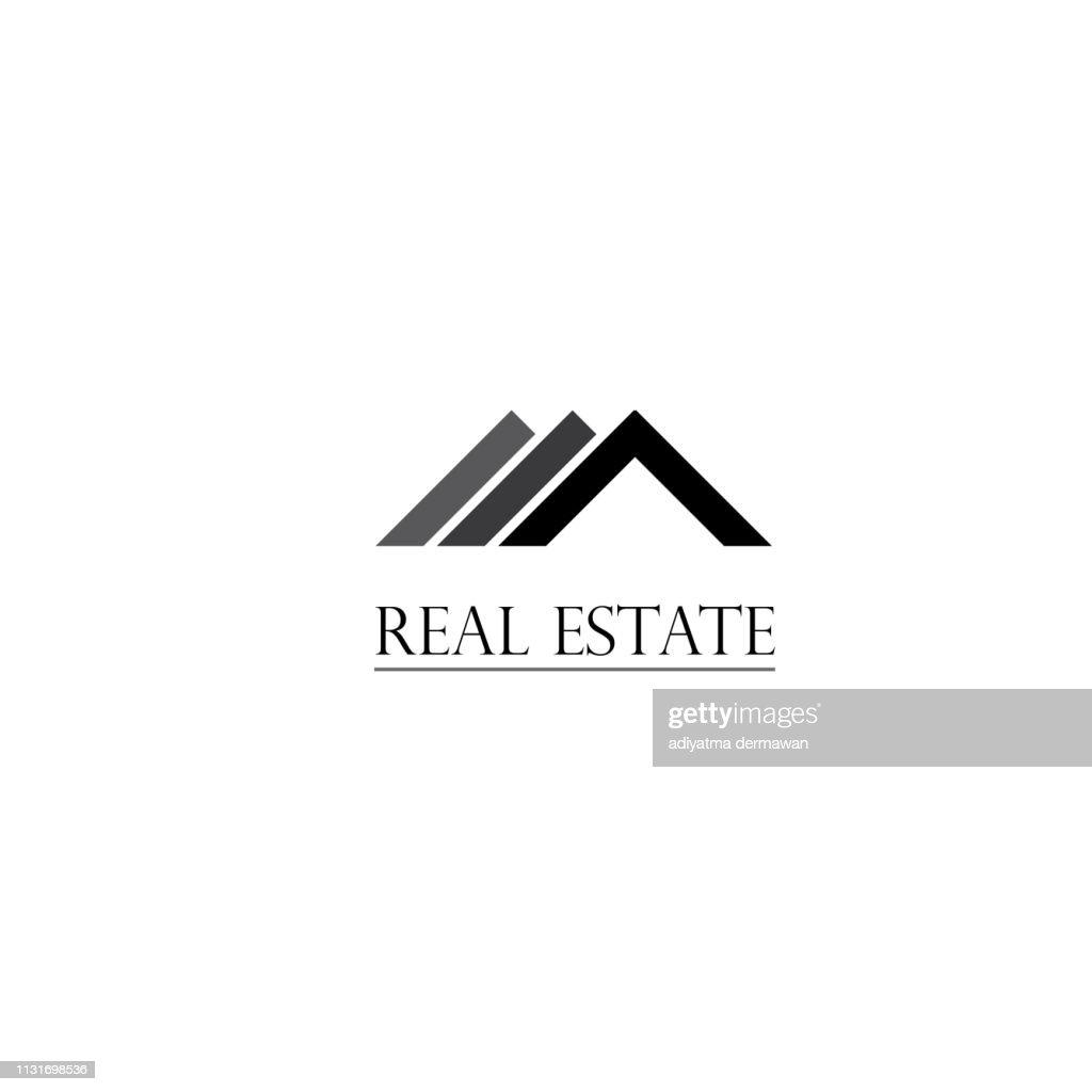 Real Estate Company Icon