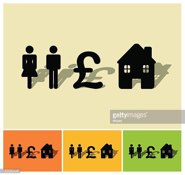 Fórmula de inmobiliaria