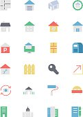 Real Estate Vector Icon 3