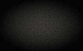realistic black leather texture