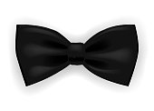 Realistic bow tie