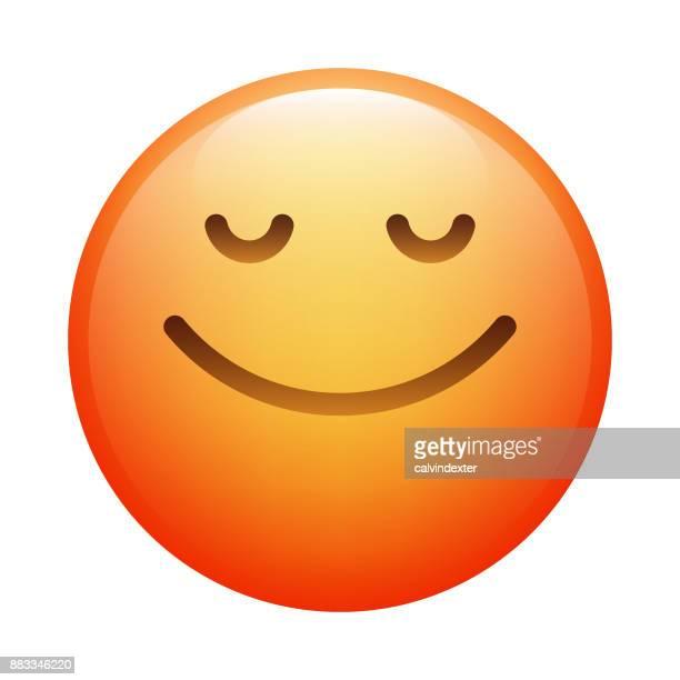 Realistic emoji