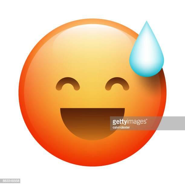 Realistische emoji