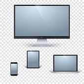 Realistic vector gadgets template
