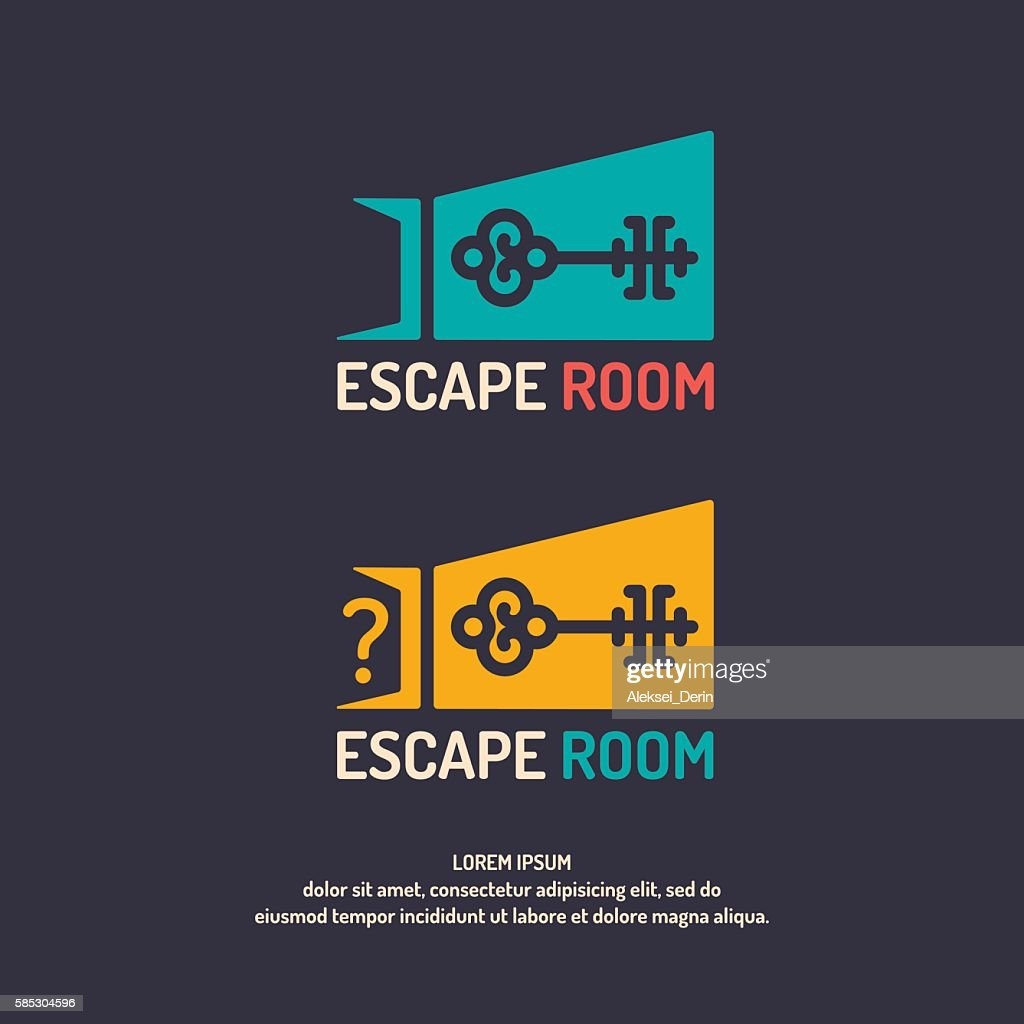 Real-life room escape.