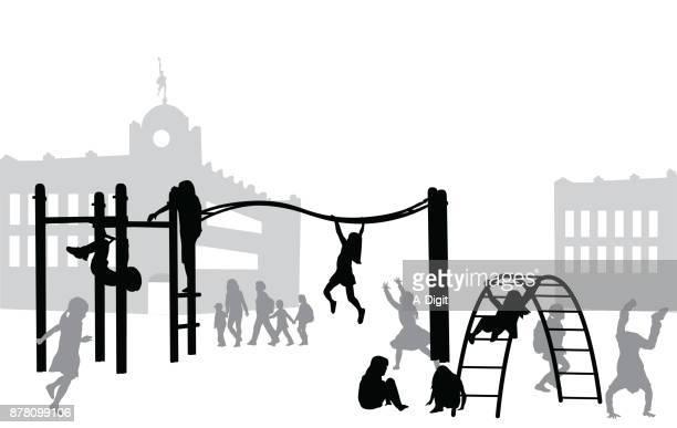 Recess Playground