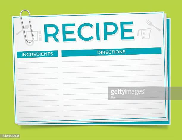 ilustrações, clipart, desenhos animados e ícones de cartão de receita - clipe de papel