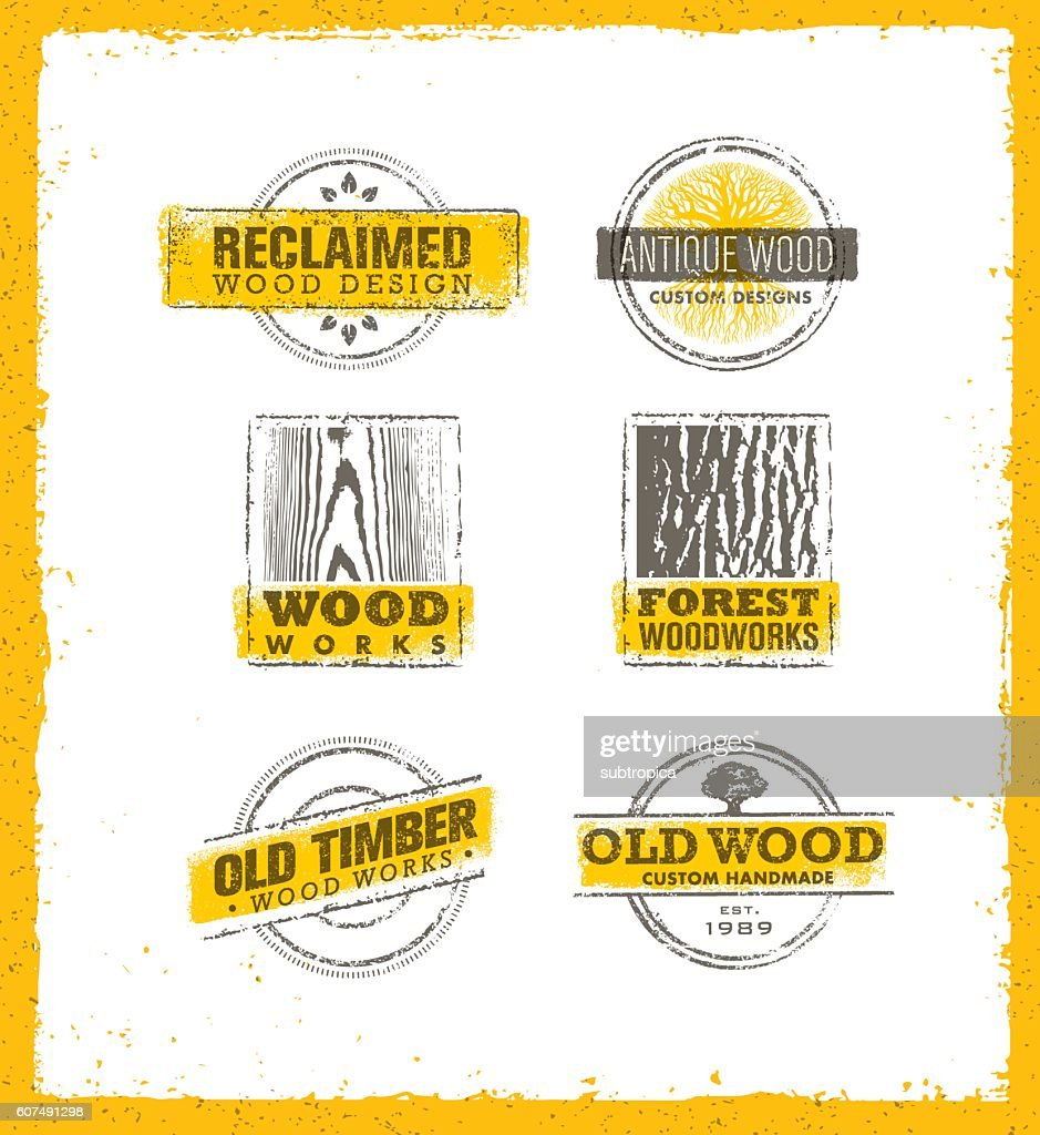 Reclaimed Wood Design