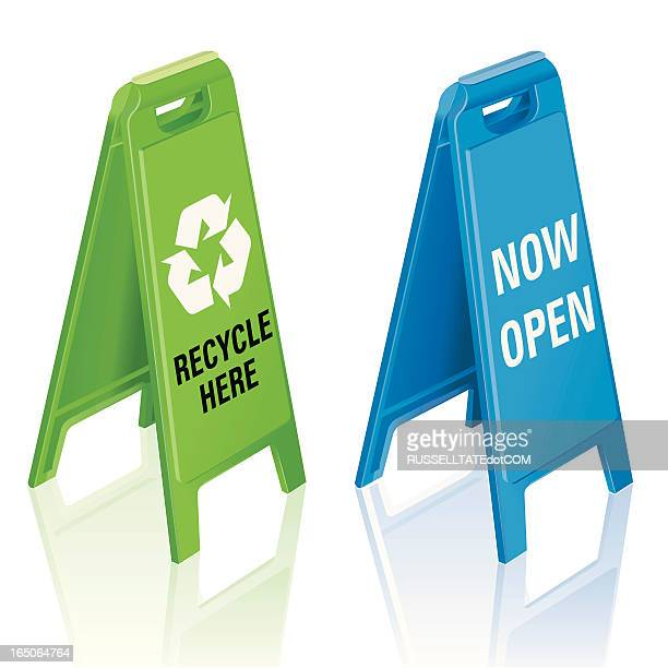 Recycle - Now Open