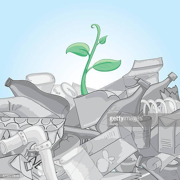 Reciclaje de por vida
