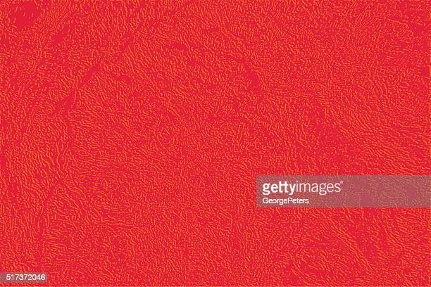 Red and orange textured background