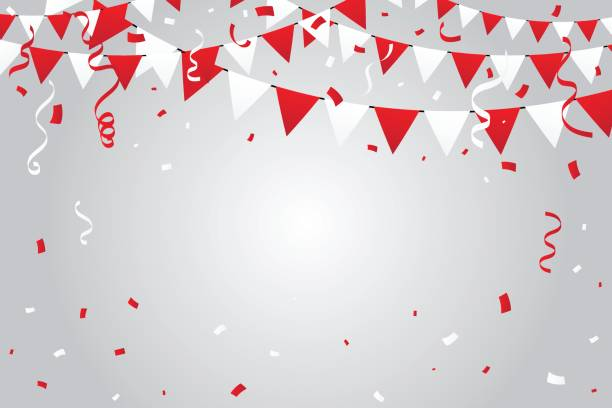 free red confetti images pictures and royalty free stock photos