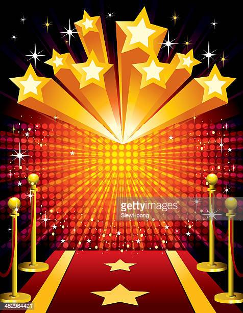 Red Carpet Star