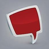 Red cloud speech