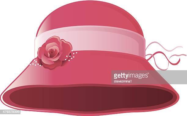 ilustraciones, imágenes clip art, dibujos animados e iconos de stock de sombrero rojo de la sociedad - sombrero