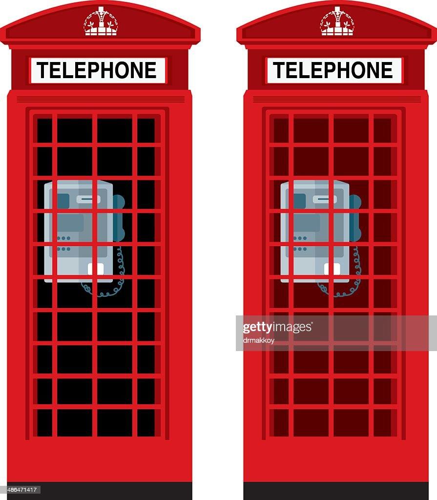 Red Phone - UK