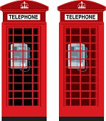 Red Phone - UK