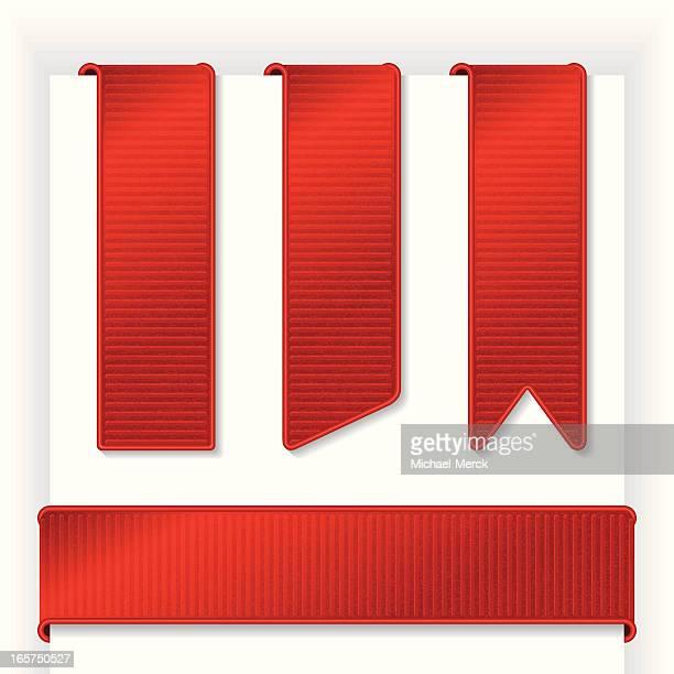 Roten Bänder