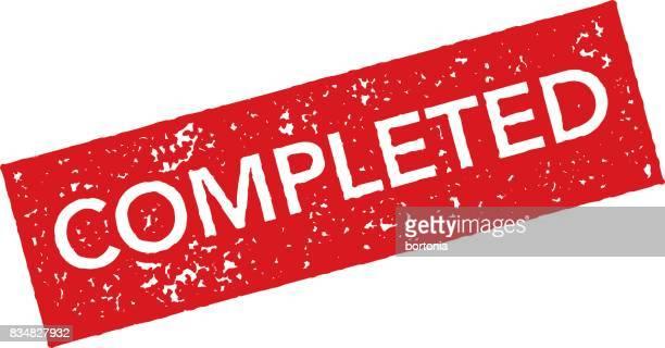 透明な背景の赤いゴムのスタンプ アイコン - finale点のイラスト素材/クリップアート素材/マンガ素材/アイコン素材