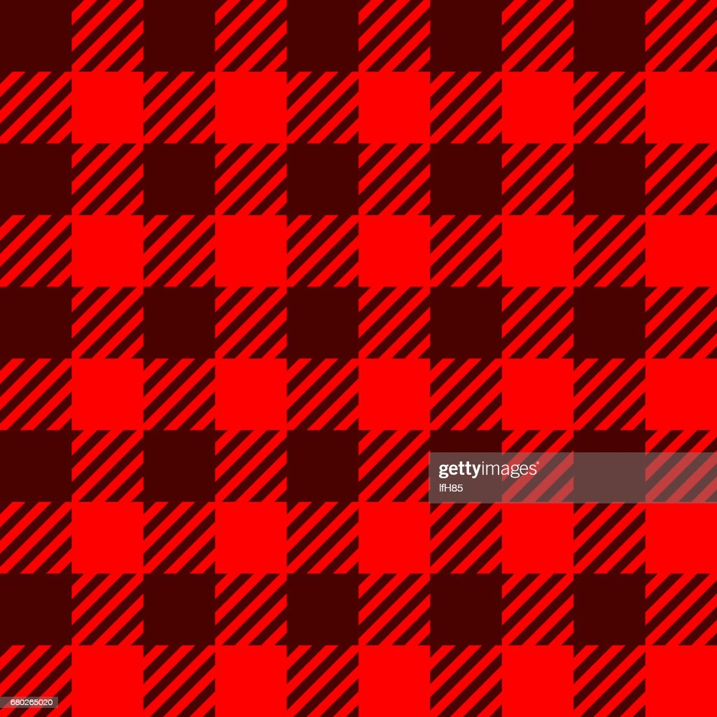 red square lumber background