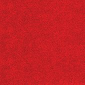 Red texture with effect paint