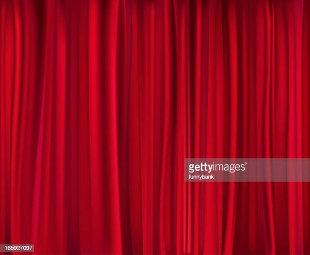 Cerrado de cortina
