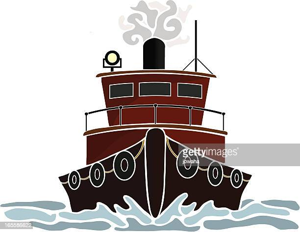 レッドタグボート